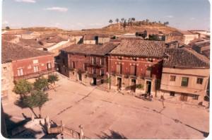 Plaza de Gumiel 12.