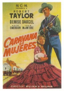 Caravana de Mujeres [2] (1951)