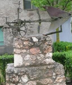 monumento al arado