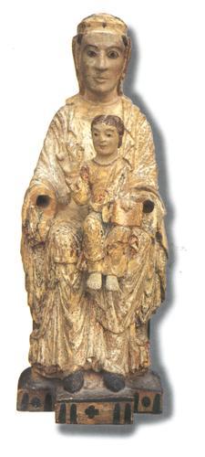 Virgen de Tremello