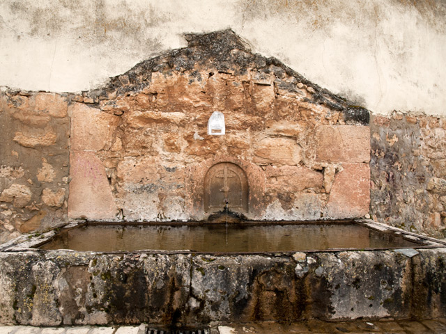 Caño de San Juan (2015)