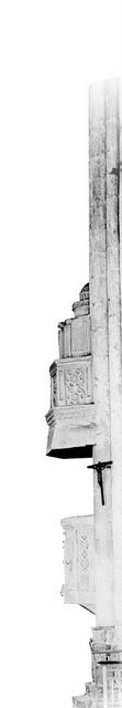 Púlpito gótico-mudéjar