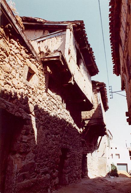 calle Pasaderos
