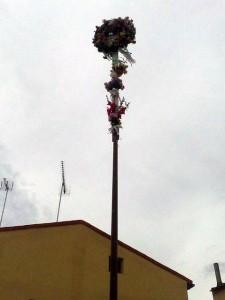 Cruz de mayo (2015)