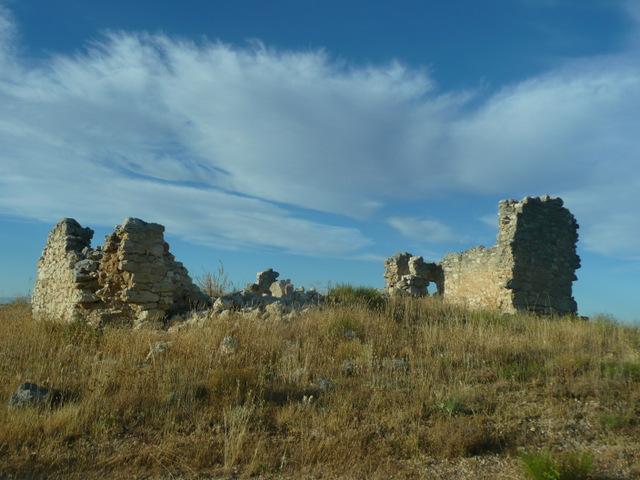 Ruinas de (Santa María de e) Tremello
