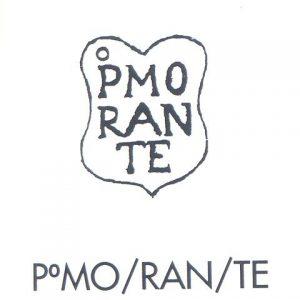 Marca del punzón de P. Morante